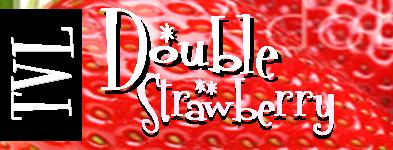 Double Strawberry